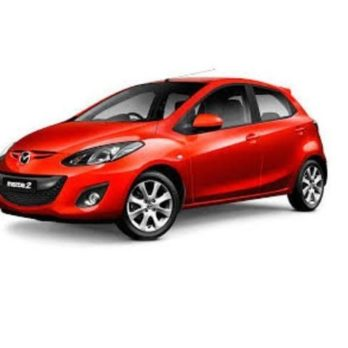 Mazda 2 De Series 1 & 2 Repair Manual Instant Download