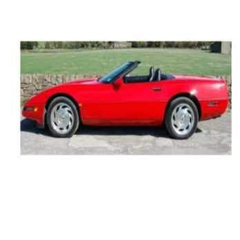 Chevrolet Corvette C4 Repair Manual Instant Download