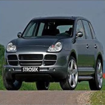 Porsche Cayenne V8 repair manual