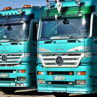 Truck Repair Manuals