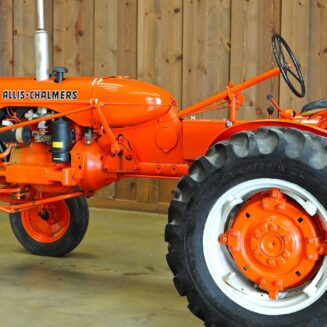 Allis Chalmers CA Tractor Repair Manual Instant Download