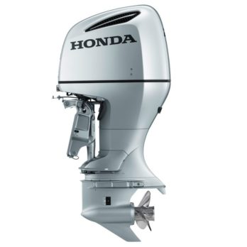 Honda Outboard Motor BF150 4-Stroke, 4-Cylinder Repair Manual Instant Download
