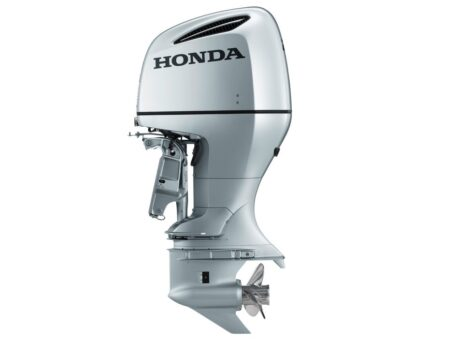 Honda Outboard BF135 4-Cylinder, 4-Stroke Repair Manual Instant Download