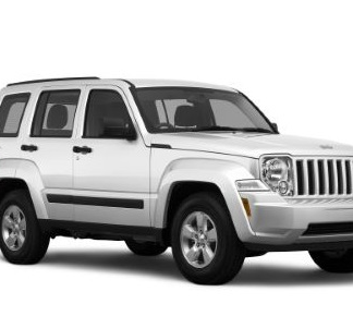 Jeep Cherokee Jeep Liberty KK Repair Manual Instant Download