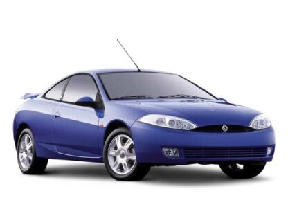 FORD COUGAR 2.5L V6 1998-2002 WORKSHOP SERVICE REPAIR MANUAL Instant Download