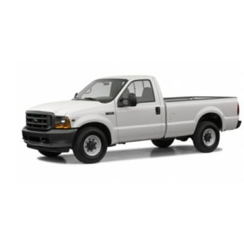 Ford Super Duty F250 F350 F450 F550 Repair Manual Instant Download