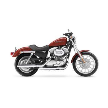Harley-Davidson XL/XLH Sportster 1986-2003 Repair Manual Instant Download