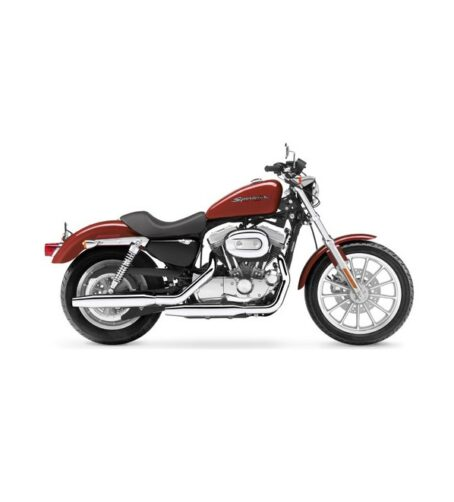 Harley-Davidson XL/XLH Sportster 1986-2003 Repair Manual Instant Download