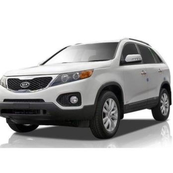 Kia Sorento XM Repair Manual Instant Download