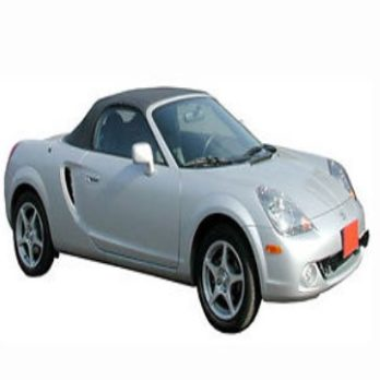 TOYOTA MR2 SPYDER MK3 ZZW30R Repair Manual Instant Download