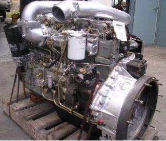Caterpillar 6D16 Diesel Engine Repair Manual Instant Download