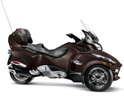 Can - Am Spyder RT RT S Roadster Repair Manual Instant Download