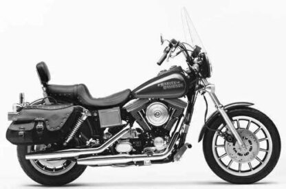 Harley Davidson Dyna Evolution Repair Manual Instant Download