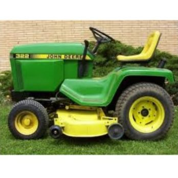 John Deere 322 330 332 430 Repair Manual Instant Download