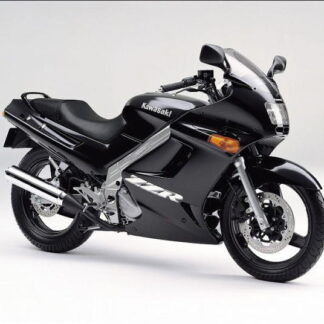 Kawasaki ZZ-R250 (EX250) ZZR 250 Repair Manual Instant Download