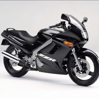 Kawasaki ZZ-R250 (EX250) ZZR 250 Repair Manual Instant Download