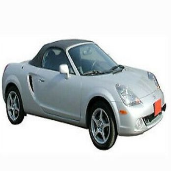 Toyota MR2 SPYDER MK3 Repair Manual Instant Download