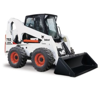 Bobcat 753 Repair Manual Instant Download