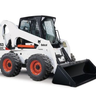Bobcat 753 Repair Manual Instant Download