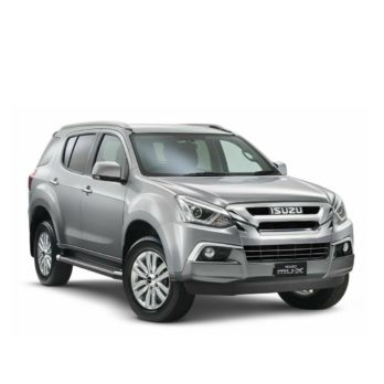 ISUZU MU-X D-MAX Repair Manual Instant Download