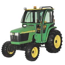 John Deere 4500 4600 4700 Repair Manual Instant Download