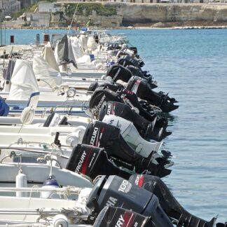 Outboard Motor Repair Manuals