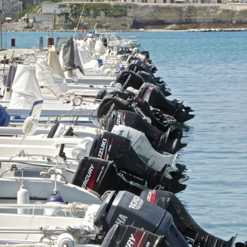 Outboard Motor Repair Manuals