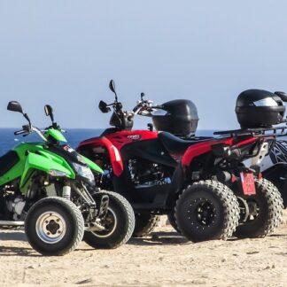 ATV Repair Manuals