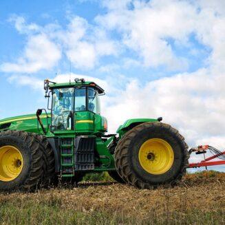 Agriculture Repair Manuals