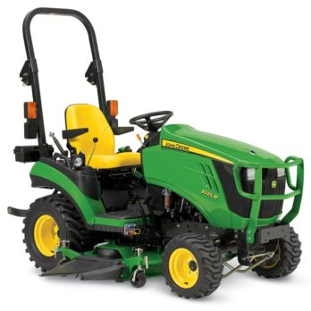 John Deere 1025R Owners Manual Pdf Instant Download