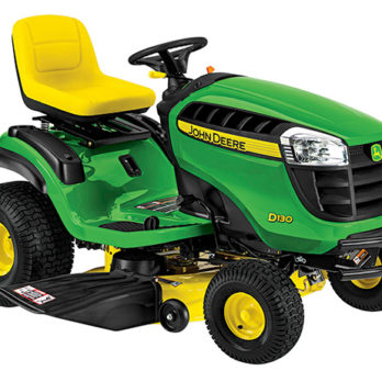 John Deere D130 Manual pdf Download