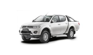 Mitsubishi Triton Repair Manual Instant Download