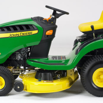 John Deere D100 D110 D120 D130 D140 Technical Manual PDF Instant Download