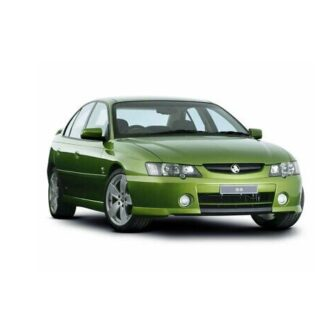 Holden Commodore VT VX VY VZ Repair Manual