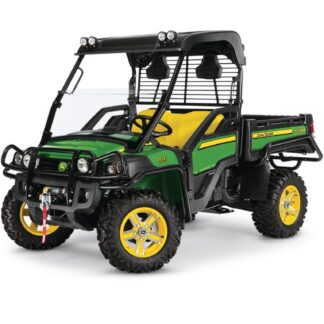 John Deere 825i Gator XUV Repair Manual Instant Download