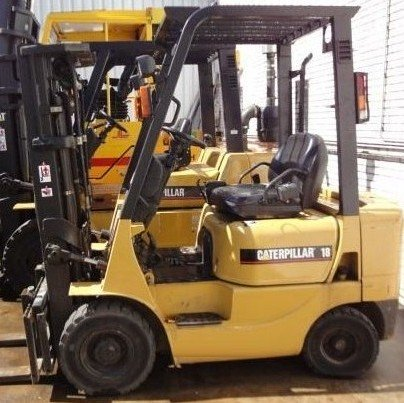 Caterpillar Cat DP15K MC DP18K MC Repair Manual Instant Download