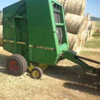 John Deere 335 375 385 435 535 Repair Manual Instant Download
