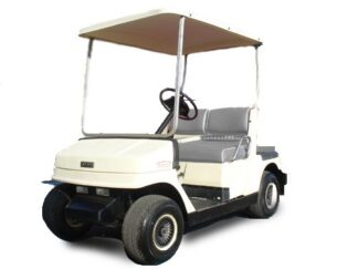 Yamaha Golf Cart G9 & G2 Series Manual Instant Download