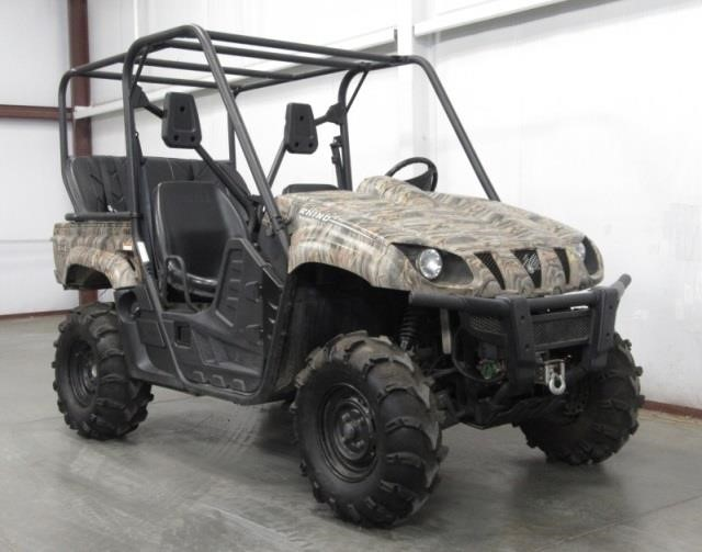 Free Yamaha Rhino 660 UTV Repair Manual Download
